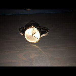 Michael Kors Woman's bangle watch